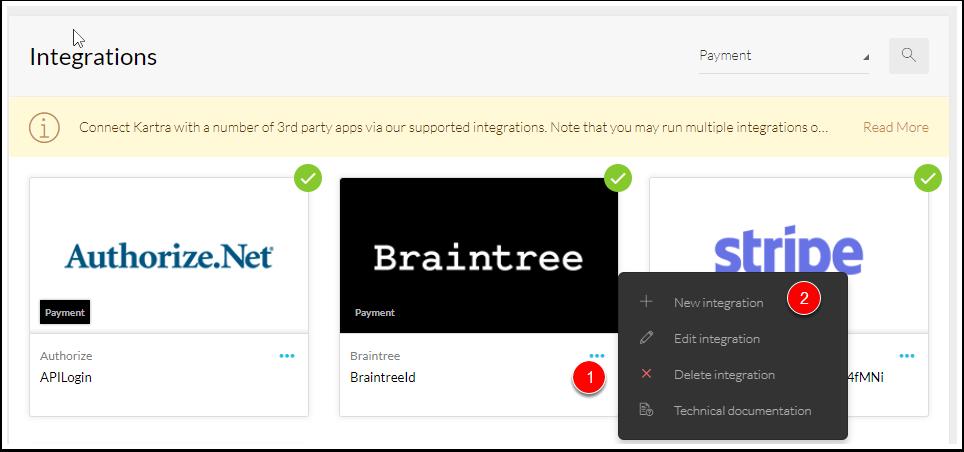 Braintree New